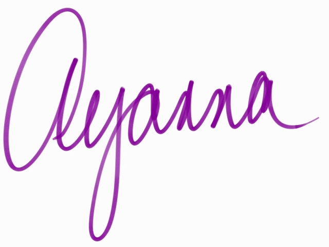Signature first name_1